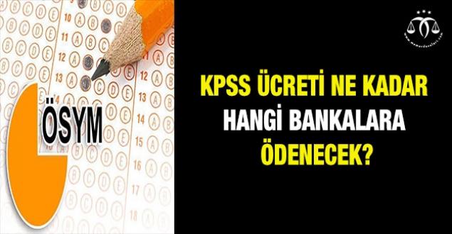 KPSS başvuruları son gün ne zaman?